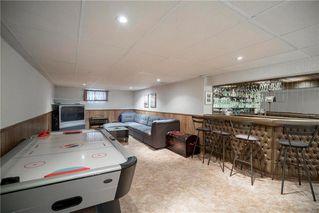 Photo 13: 707 Ravelston Avenue West in Winnipeg: West Transcona Residential for sale (3L)  : MLS®# 202000646