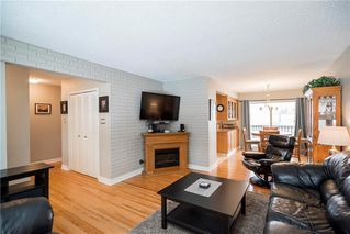Photo 4: 707 Ravelston Avenue West in Winnipeg: West Transcona Residential for sale (3L)  : MLS®# 202000646