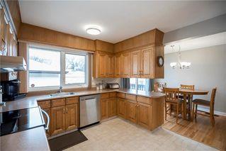 Photo 8: 707 Ravelston Avenue West in Winnipeg: West Transcona Residential for sale (3L)  : MLS®# 202000646