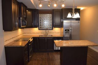 """Photo 4: 108 8328 207A Street in Langley: Willoughby Heights Condo for sale in """"Yorkson Creek-Walnut Ridge 1"""" : MLS®# R2435759"""