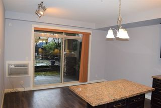"""Photo 5: 108 8328 207A Street in Langley: Willoughby Heights Condo for sale in """"Yorkson Creek-Walnut Ridge 1"""" : MLS®# R2435759"""
