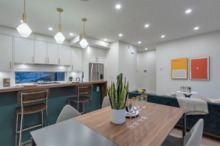 """Photo 8: 3185 E PRINCE EDWARD Avenue in Vancouver: Mount Pleasant VE Townhouse for sale in """"EVERLY LIVING"""" (Vancouver East)  : MLS®# R2436769"""