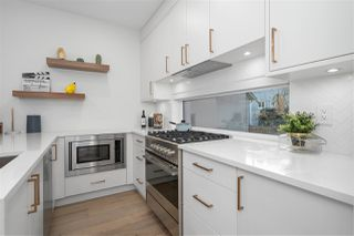 """Photo 5: 3185 E PRINCE EDWARD Avenue in Vancouver: Mount Pleasant VE Townhouse for sale in """"EVERLY LIVING"""" (Vancouver East)  : MLS®# R2436769"""