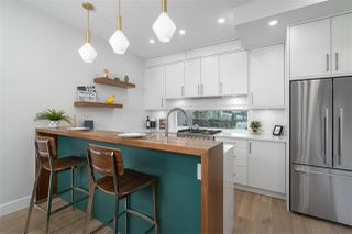 """Photo 7: 3185 E PRINCE EDWARD Avenue in Vancouver: Mount Pleasant VE Townhouse for sale in """"EVERLY LIVING"""" (Vancouver East)  : MLS®# R2436769"""