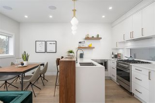 """Photo 6: 3185 E PRINCE EDWARD Avenue in Vancouver: Mount Pleasant VE Townhouse for sale in """"EVERLY LIVING"""" (Vancouver East)  : MLS®# R2436769"""