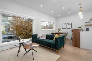 """Photo 3: 3185 E PRINCE EDWARD Avenue in Vancouver: Mount Pleasant VE Townhouse for sale in """"EVERLY LIVING"""" (Vancouver East)  : MLS®# R2436769"""