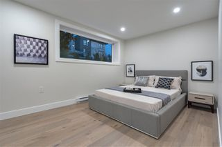 """Photo 15: 3185 E PRINCE EDWARD Avenue in Vancouver: Mount Pleasant VE Townhouse for sale in """"EVERLY LIVING"""" (Vancouver East)  : MLS®# R2436769"""