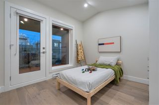 """Photo 16: 3185 E PRINCE EDWARD Avenue in Vancouver: Mount Pleasant VE Townhouse for sale in """"EVERLY LIVING"""" (Vancouver East)  : MLS®# R2436769"""