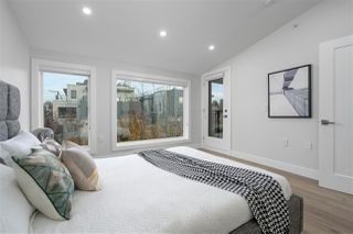 """Photo 11: 3185 E PRINCE EDWARD Avenue in Vancouver: Mount Pleasant VE Townhouse for sale in """"EVERLY LIVING"""" (Vancouver East)  : MLS®# R2436769"""