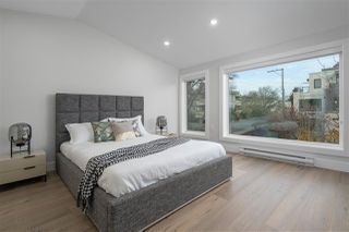 """Photo 12: 3185 E PRINCE EDWARD Avenue in Vancouver: Mount Pleasant VE Townhouse for sale in """"EVERLY LIVING"""" (Vancouver East)  : MLS®# R2436769"""