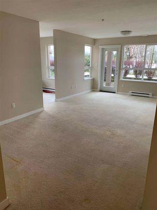 "Photo 3: 105 9500 ODLIN Road in Richmond: West Cambie Condo for sale in ""CAMBRIDGE PARK"" : MLS®# R2446109"