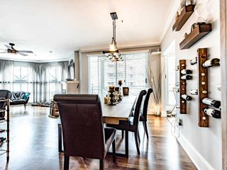 Photo 18: 207 5 RENAISSANCE SQUARE in New Westminster: Quay Condo for sale : MLS®# R2442124