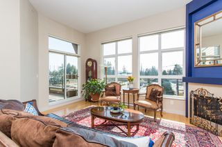 """Photo 3: 402 3732 MOUNT SEYMOUR Parkway in North Vancouver: Indian River Condo for sale in """"Natures Cove"""" : MLS®# R2447250"""