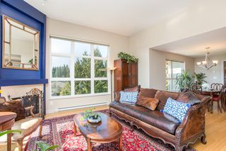 """Photo 2: 402 3732 MOUNT SEYMOUR Parkway in North Vancouver: Indian River Condo for sale in """"Natures Cove"""" : MLS®# R2447250"""