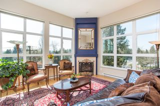 """Photo 1: 402 3732 MOUNT SEYMOUR Parkway in North Vancouver: Indian River Condo for sale in """"Natures Cove"""" : MLS®# R2447250"""