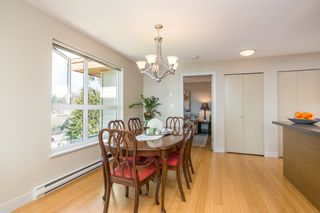 """Photo 5: 402 3732 MOUNT SEYMOUR Parkway in North Vancouver: Indian River Condo for sale in """"Natures Cove"""" : MLS®# R2447250"""