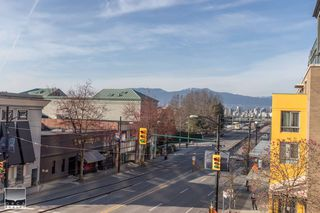 Photo 18: 308 1450 W 6TH Avenue in Vancouver: Fairview VW Condo for sale (Vancouver West)  : MLS®# R2447525