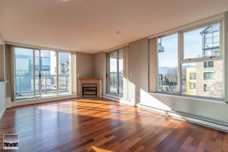 Photo 2: 308 1450 W 6TH Avenue in Vancouver: Fairview VW Condo for sale (Vancouver West)  : MLS®# R2447525