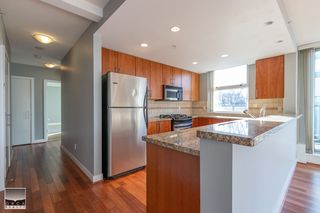 Photo 4: 308 1450 W 6TH Avenue in Vancouver: Fairview VW Condo for sale (Vancouver West)  : MLS®# R2447525