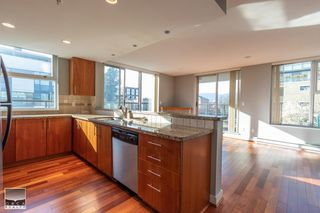 Photo 9: 308 1450 W 6TH Avenue in Vancouver: Fairview VW Condo for sale (Vancouver West)  : MLS®# R2447525
