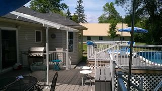 Photo 36: 1837 Lakeshore Drive in Ramara: Brechin House (Bungalow) for sale : MLS®# S4740645