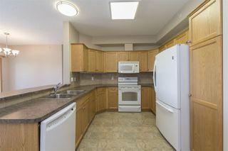 Photo 16: 448 612 111 Street in Edmonton: Zone 55 Condo for sale : MLS®# E4200177