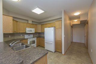 Photo 17: 448 612 111 Street in Edmonton: Zone 55 Condo for sale : MLS®# E4200177