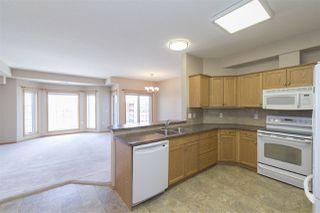 Photo 15: 448 612 111 Street in Edmonton: Zone 55 Condo for sale : MLS®# E4200177
