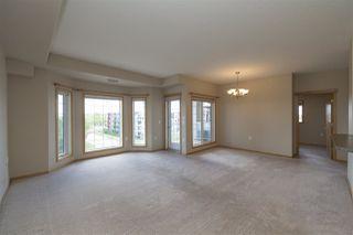 Photo 18: 448 612 111 Street in Edmonton: Zone 55 Condo for sale : MLS®# E4200177