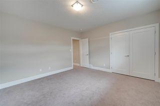 Photo 38: 3 20425 93 Avenue in Edmonton: Zone 58 House Half Duplex for sale : MLS®# E4202783