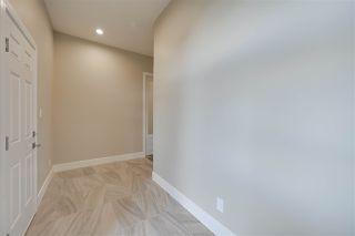 Photo 3: 3 20425 93 Avenue in Edmonton: Zone 58 House Half Duplex for sale : MLS®# E4202783