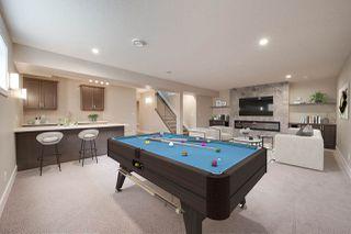 Photo 28: 3 20425 93 Avenue in Edmonton: Zone 58 House Half Duplex for sale : MLS®# E4202783