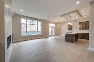 Photo 13: 3 20425 93 Avenue in Edmonton: Zone 58 House Half Duplex for sale : MLS®# E4202783
