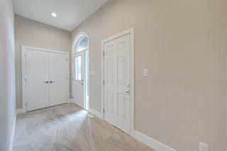 Photo 2: 3 20425 93 Avenue in Edmonton: Zone 58 House Half Duplex for sale : MLS®# E4202783