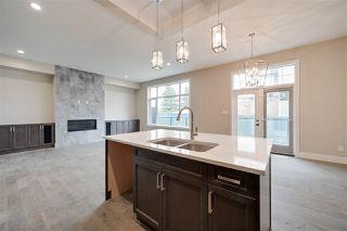 Photo 16: 3 20425 93 Avenue in Edmonton: Zone 58 House Half Duplex for sale : MLS®# E4202783