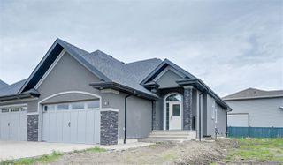 Photo 41: 3 20425 93 Avenue in Edmonton: Zone 58 House Half Duplex for sale : MLS®# E4202783