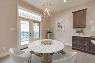 Photo 18: 3 20425 93 Avenue in Edmonton: Zone 58 House Half Duplex for sale : MLS®# E4202783