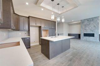 Photo 9: 3 20425 93 Avenue in Edmonton: Zone 58 House Half Duplex for sale : MLS®# E4202783