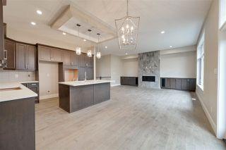Photo 17: 3 20425 93 Avenue in Edmonton: Zone 58 House Half Duplex for sale : MLS®# E4202783
