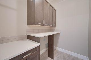Photo 22: 3 20425 93 Avenue in Edmonton: Zone 58 House Half Duplex for sale : MLS®# E4202783