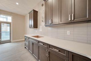 Photo 15: 3 20425 93 Avenue in Edmonton: Zone 58 House Half Duplex for sale : MLS®# E4202783
