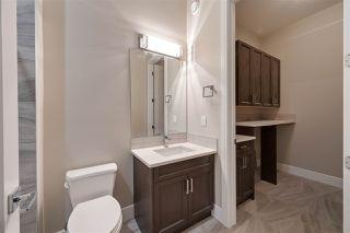 Photo 21: 3 20425 93 Avenue in Edmonton: Zone 58 House Half Duplex for sale : MLS®# E4202783