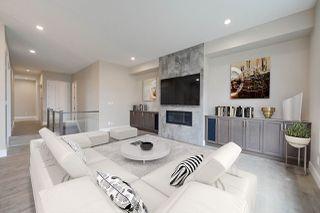 Photo 10: 3 20425 93 Avenue in Edmonton: Zone 58 House Half Duplex for sale : MLS®# E4202783
