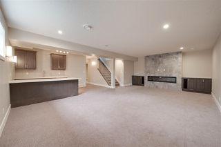 Photo 29: 3 20425 93 Avenue in Edmonton: Zone 58 House Half Duplex for sale : MLS®# E4202783