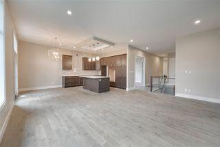 Photo 20: 3 20425 93 Avenue in Edmonton: Zone 58 House Half Duplex for sale : MLS®# E4202783