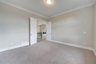 Photo 24: 3 20425 93 Avenue in Edmonton: Zone 58 House Half Duplex for sale : MLS®# E4202783