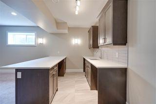 Photo 32: 3 20425 93 Avenue in Edmonton: Zone 58 House Half Duplex for sale : MLS®# E4202783