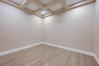 Photo 5: 3 20425 93 Avenue in Edmonton: Zone 58 House Half Duplex for sale : MLS®# E4202783