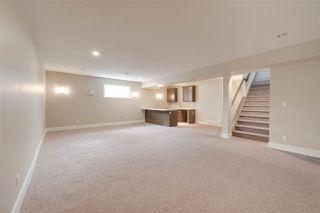 Photo 30: 3 20425 93 Avenue in Edmonton: Zone 58 House Half Duplex for sale : MLS®# E4202783