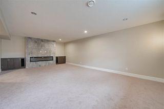 Photo 31: 3 20425 93 Avenue in Edmonton: Zone 58 House Half Duplex for sale : MLS®# E4202783
